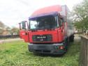 Camion MAN 18 tone