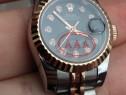 Ceas damă rolex lady datejust 26 mm automatic hi-beat 28800