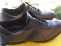 Pantofi Galizio Torresi, mar 44,(28.5 cm) made in Italia.