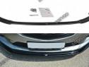 Prelungire splitter bara fata Mazda 6 GJ MK3 2012-2014 v3