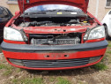 Dezmembrez Opel Zafira diesel 2000 cc