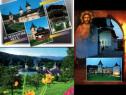 Mănăstirea Secu, 3 ilustrate necirculate