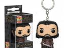 Breloc Jon Snow Daenerys 5 cm Game of thrones Got