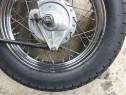 Roata spate motocicleta chopper super bike harley