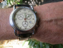 Ceas barbatesc Burberry BU1206 chronograph 23 rubine Swiss