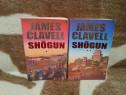 Shogun-James Clavell (2 vol)