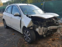 Dezmembrez / dezmembrari piese auto Nissan Micra k13 2014