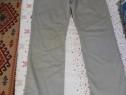 Pantaloni barbatesti,noi,bumbac,masura 44 si50