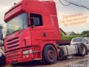 Dezmembrăm Scania TopLine Euro 3