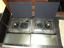 Boxe stativ Bang&Olufsen / B&O , ITT amplificate , Panasonic