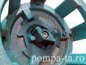 Pompă submersibilă tocător, IBO Furiatka 550 (Produs nou)