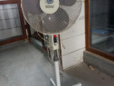 Ventilator de cameră cu 3 viteze Globus