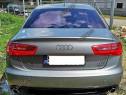 Difuzor bara spate Audi A6 4G C7 2011-2014 Sline ABT v1