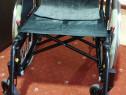 Carut XXL 50 scaun rulant dizabilitati batrani