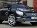 Masina Mercedes SL63 Comfort AMG 12V cu Music player, USI #B