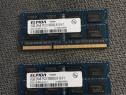 Memorie ram laptop Elpida 2GB