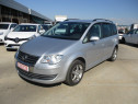 VW Touran 1.9 TDI 105 CP, posibilitate rate fara avans