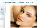 Ser facial Hidro Complex cu acid hialuronic Dr. Temt