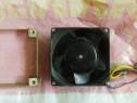 Ventilator PROFESIONAL de server