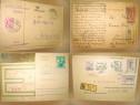 A537-Lot 20 Scrisori vechi si plicuri prima zi, etc. Europa