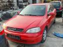 Dezmembrez Opel Astra G 1.2i - 16 v / benzina / cod motor X1