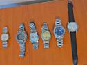 11 ceasuri diferite marci/modele