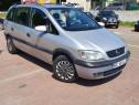 Opel Zafira 1.6 benzină 2001