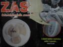 Zass, model ztf 1201, germania, ventilator de masa, nou
