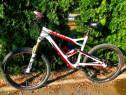 Bicicleta Cannondale Jekill (Full Suspension FOX)