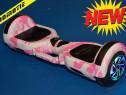 Hoverboard nou power 2x500w bluetooth+boxa geanta cadou