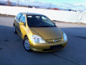 Honda Civic EP Euro 4
