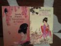 Parfum de curtezana/Dansatoarea de Kabuki-Sawako Ariyoshi