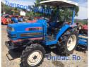 Tractoras tractor japonez Iseki TA287 model nou