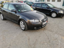 Audi A3 Diesel 2.0 TDI-2005-clima-Germania-Finantare