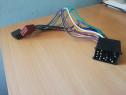 Cabluri ISO schimb CD player  BMW E46