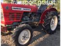 Tractoras tractor japonez Yanmar YM 2610DT