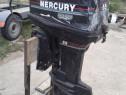 Motor barca Mercury 55 cai