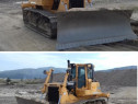 Buldozer dressta tip td-15m