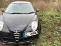 Dezmembrez Alfa Romeo Mito din 2009, motor 1.4 benzina