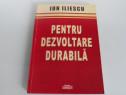 Ion iliescu carte cu autograf
