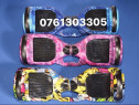 Hoverboard grafity balace scooter 2x500w garantie,telecomand