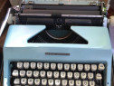 Masina de scris marca olympia-colortyp s germania