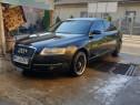 Audi a6 2007 sf anului..2.0 143 de cp 8 trepte