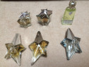 Lot 6 mini parfumuri thierry mugler (angel collection) , noi