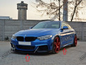 Bodykit tuning sport BMW Seria 4 F32 M-Pachet 2013-2016 v1