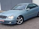 Mercedes-benz clk 270 cdi 2005 volan dreapta carte intreaga