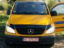 Mercedes vito 115cdi model 2009 euro 4 mixt 5 locuri