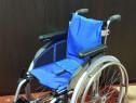 Scaun rulant carut copii dizabilitati