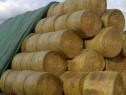 Prelata Protectie Baloti Paie(Mucegai/Inghet/Animale) 9.8x25