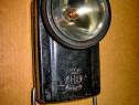 A956-Lanterna veche ELBA Timisoara functionala.